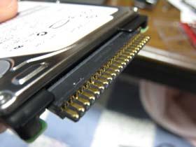 HDD換装3