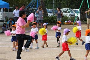 小学校運動会4