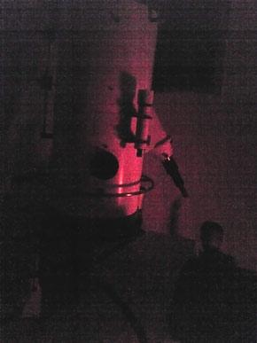 60cm反射式天体望遠鏡2