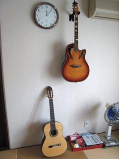 ギターメンテ13