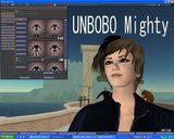 UNBOBO Mighty