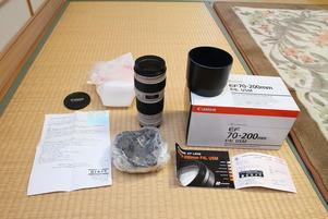EF70-200mmF4L18
