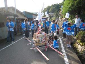 2009秋祭り11