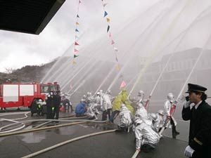 消防初出式2013_7