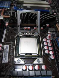 CPUセット