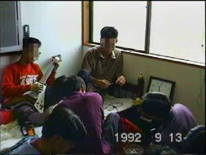 高校時代のビデオ11