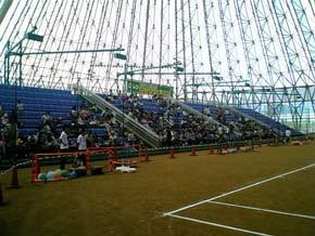 松岡修造テニスクリニック3