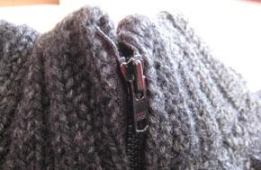 セーター2