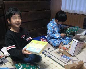 クリスマス2009_1