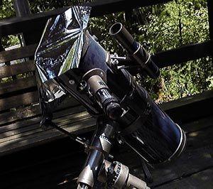 金星太陽面通過撮影10