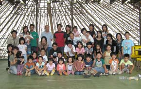 2008うんぼぼの会9