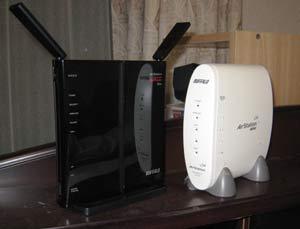 無線LAN買い換え7