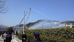 2010消防初出式9