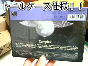 COMPLEX吉川SINGING3