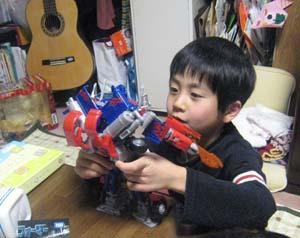 クリスマス2009_12