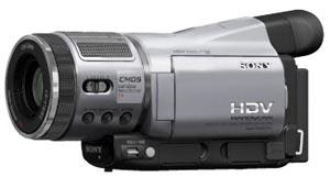 HDR-HC1