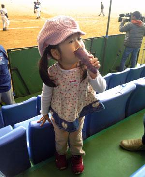 2009全国身体障害者野球大会5