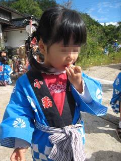 2009秋祭り6
