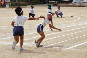 小学校運動会13