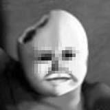 変態宇宙人モノクロ