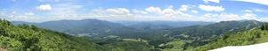 瀞川登山山頂1