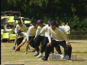 高校時代のビデオ5