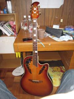 ギターメンテ11