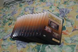 卒園記念DVD2