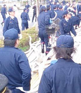 消防初出式2013_4