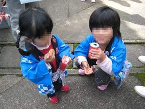 2009秋祭り5