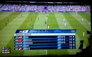 日韓3位決定戦3