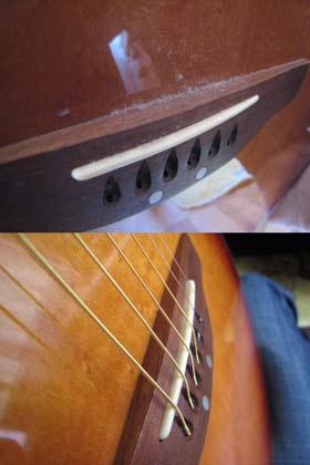 ギターメンテ10