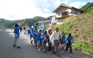 2009秋祭り9