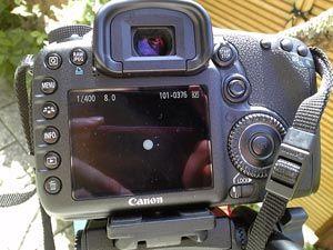 金星太陽面通過撮影3
