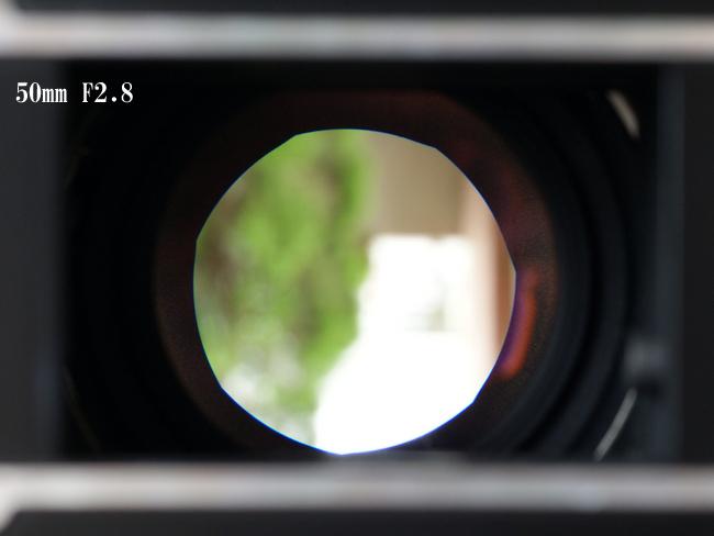 50mm F2.8