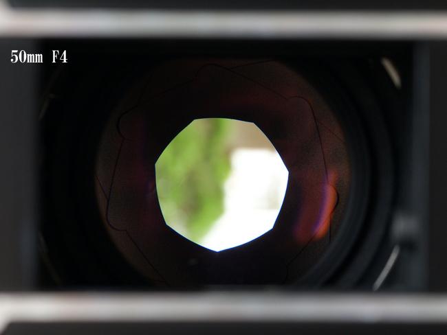 50mm F4