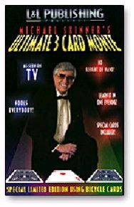 モンテ スリー カード