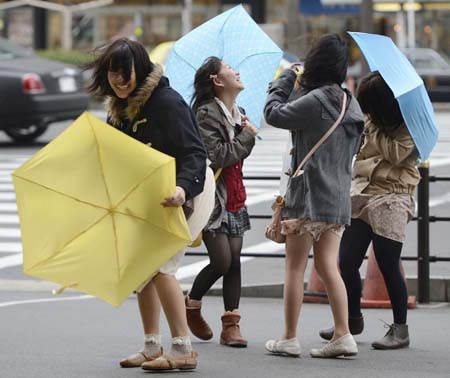 番 春 関東 一 春一番のあとは必ず気温低下 18日は関東で雪が舞う可能性も(増田雅昭)