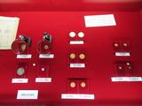 日本初の造幣局の貨幣