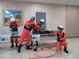埼玉西部消防組合1