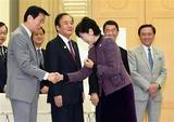 上田知事が1ヶ月遅れで陳情する愚行1
