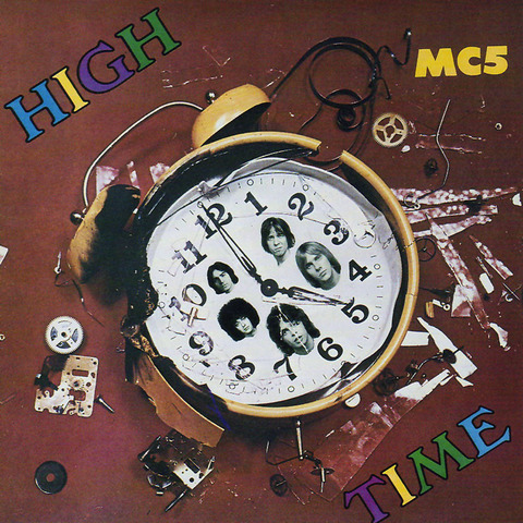 MC5 High Time