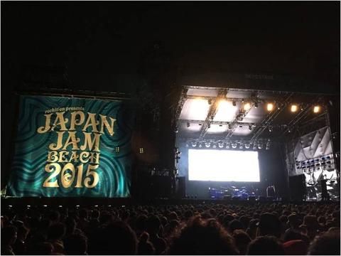 JAPAN JAM BEACH 2015 ②-28
