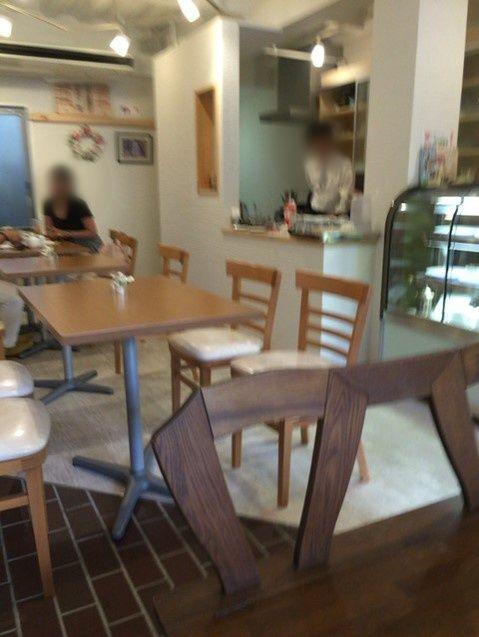Art cafe loop 5