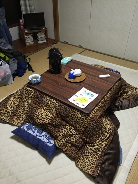 式根島 民宿(鈴豊) 3
