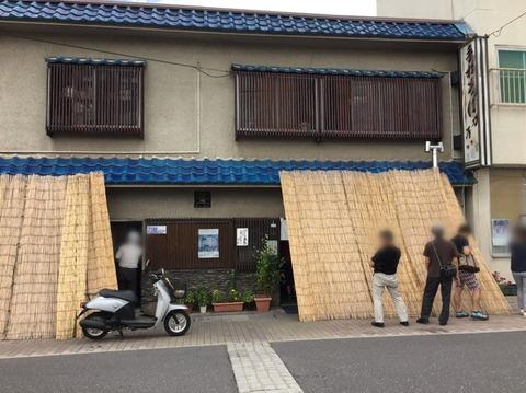 信州上田蕎麦