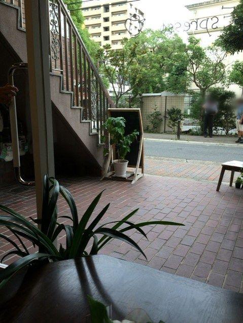 Art cafe loop 6