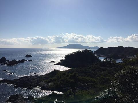 ぐんじやま展望台 3