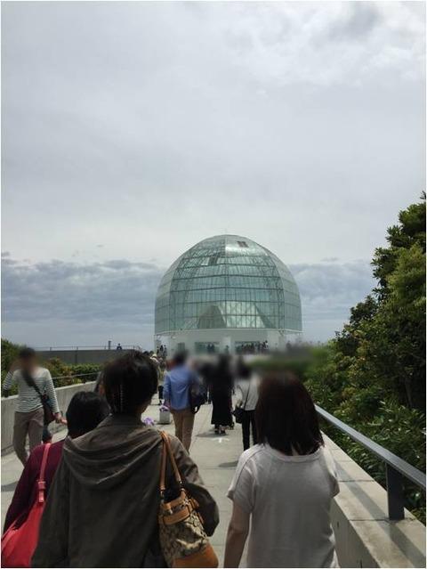 葛西臨海水族園 1