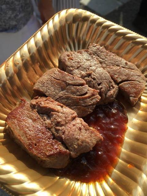 肉フェス 駒沢公園 5
